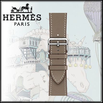 HERMES More Watches Unisex Watches Watches