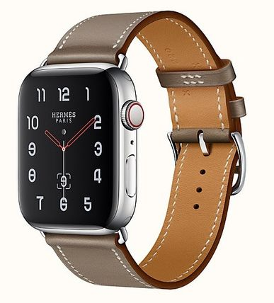 HERMES More Watches Unisex Watches Watches 4