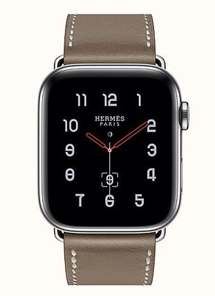HERMES More Watches Unisex Watches Watches 5