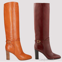 CELINE Triomphe Boots Boots