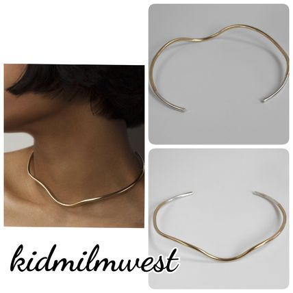Casual Style 14K Gold Fine