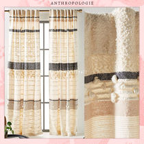 Anthropologie Unisex Blended Fabrics Collaboration Home Party Ideas