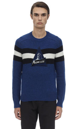 MONCLER Knits & Sweaters Knits & Sweaters 2