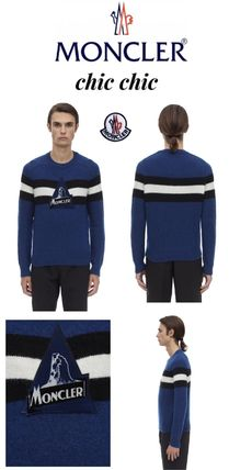 MONCLER Knits & Sweaters Knits & Sweaters