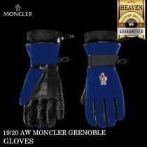 MONCLER GRENOBLE Gloves Gloves