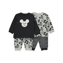 George Unisex Collaboration Baby