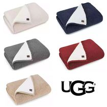 UGG Australia CLASSIC Unisex Street Style Blankets & Quilts