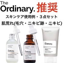 The Ordinary Lotions & Creams
