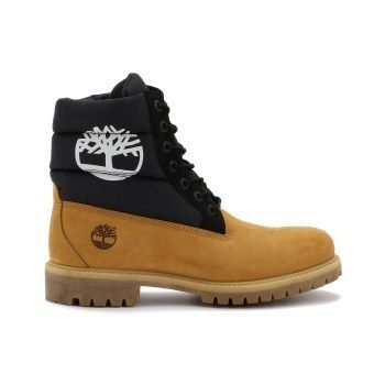 Timberland Mountain Boots Unisex Street Style Outdoor Boots