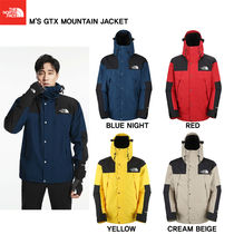 THE NORTH FACE Short Unisex Studded Street Style Plain Jackets