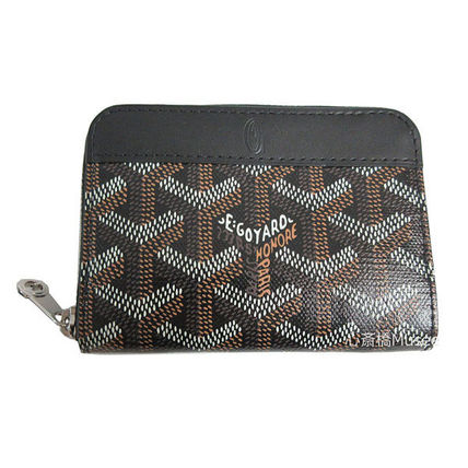 Long Wallet  Coin Cases