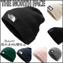 THE NORTH FACE Street Style Knit Hats