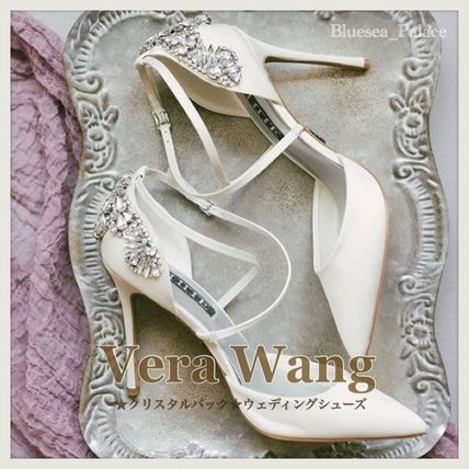 With Jewels Shoes