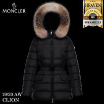 MONCLER CLION Down Jackets
