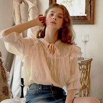 LETTER FROM MOON Shirts & Blouses