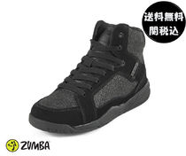 ZUMBA Yoga & Fitness Shoes