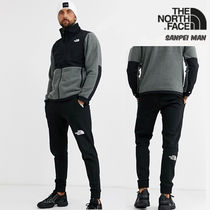 THE NORTH FACE Unisex Street Style Bottoms
