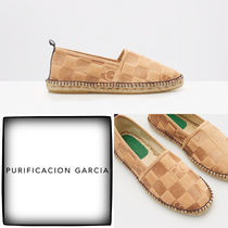 Purificacion Garcia Oxfords