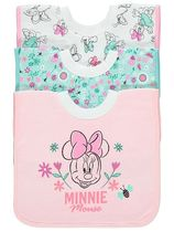 George Unisex Baby Girl Bibs & Burp Cloths