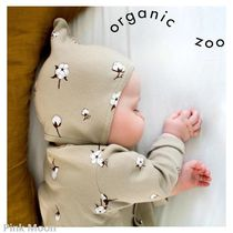 ORGANIC ZOO Unisex Organic Cotton Baby Girl Accessories