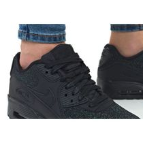 Nike AIR MAX 90 Unisex Petit Street Style Kids Girl Shoes