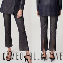 Cameo the Label Long Cropped & Capris Pants