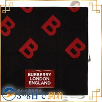 Burberry Throws