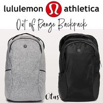 lululemon Casual Style Backpacks