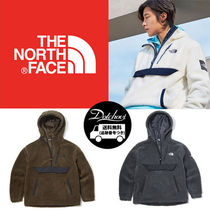 THE NORTH FACE WHITE LABEL Unisex Bi-color Plain Outerwear
