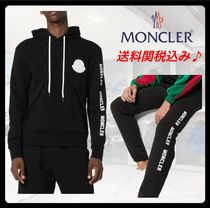 MONCLER Street Style Top-bottom sets