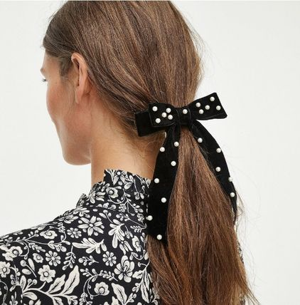 Formal Style  Hair Accessories