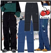 KIRSH Casual Style Pants