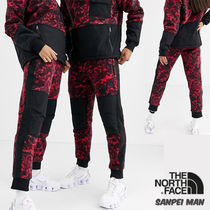 THE NORTH FACE 92 RAGE Unisex Nylon Street Style Bottoms
