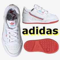 adidas Street Style Baby Girl Shoes