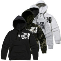 THE NORTH FACE WHITE LABEL Long Sleeves Hoodies