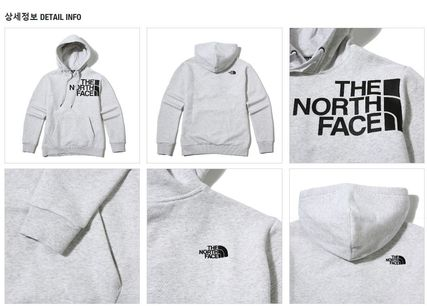 THE NORTH FACE Hoodies Long Sleeves Logo Outdoor Hoodies 2