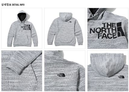 THE NORTH FACE Hoodies Long Sleeves Logo Outdoor Hoodies 3