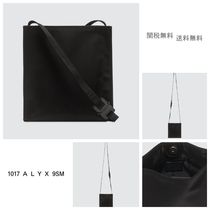 ALYX Street Style Shoulder Bags