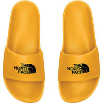 THE NORTH FACE Nuptse Unisex Street Style Shower Shoes Shower Sandals