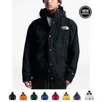 THE NORTH FACE 1990 MOUNTAIN JACKET GTX Street Style Plain Jackets