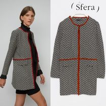 Sfera Medium Elegant Style Jackets