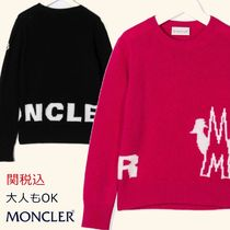 MONCLER Unisex Petit Kids Girl Tops