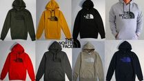 THE NORTH FACE Street Style Hoodies