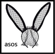 ASOS Casual Style Animal Party Style Headbands