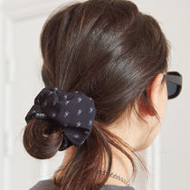 13MONTH Scrunchy Casual Style Street Style Elastics