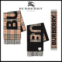 Burberry Unisex Petit Street Style Kids Girl Accessories
