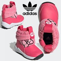 adidas Street Style Collaboration Kids Girl Boots