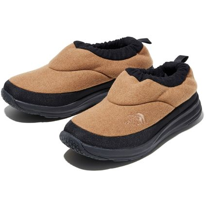 Shop The North Face Nuptse 2020 Ss Casual Style Unisex Street Style Plain Logo Shoes Nf52086 By Cosmicstar Buyma