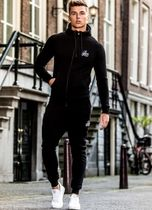 Bee Inspired Clothing Sweat Street Style Cotton Joggers & Sweatpants
