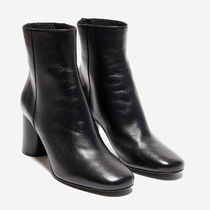 sandro Casual Style Plain Elegant Style Boots Boots